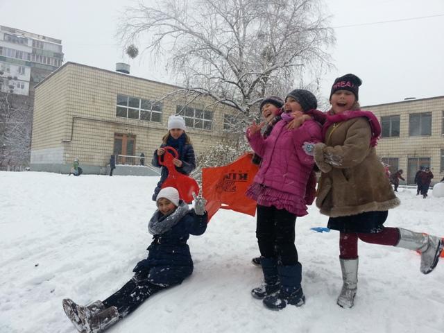 Зимові розваги1